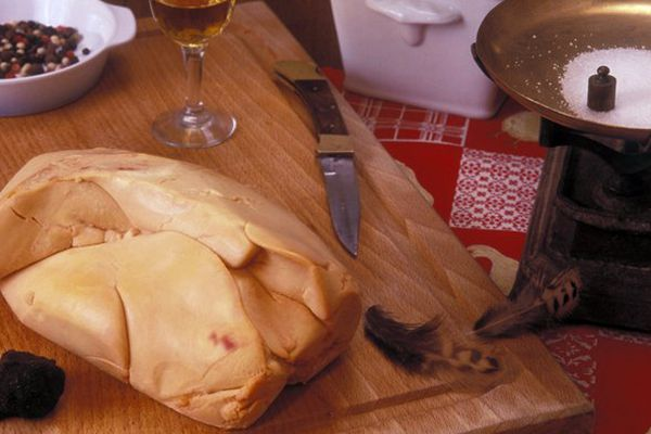 La gastronomie du Sud-ouest est à l'honneur sur France 3 Aquitaine ce week-end ... De quoi vous donner de bonnes idées avant les Fêtes !