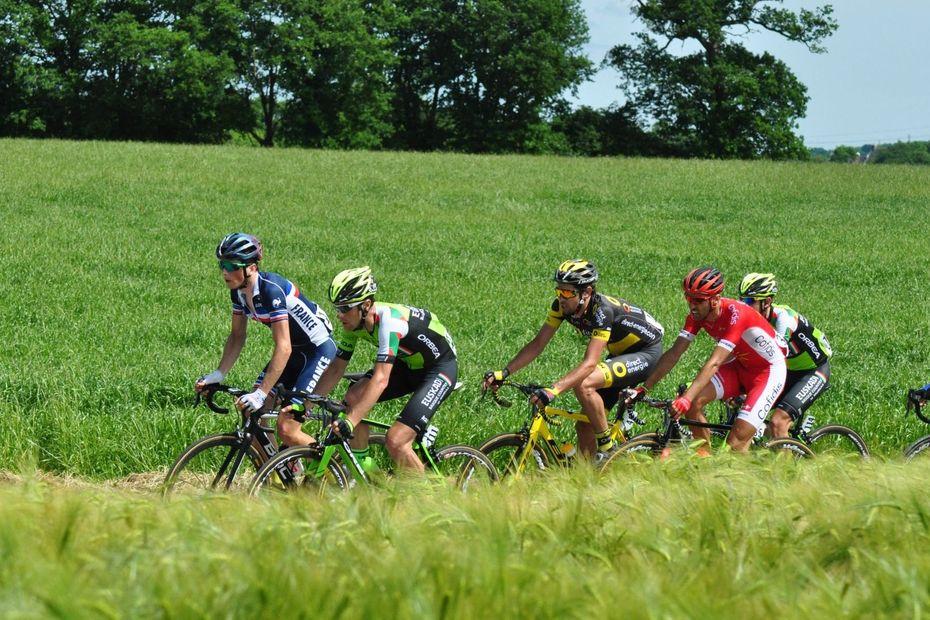 Cyclisme : Le Grand Prix de Plumelec en direct sur notre antenne et en streaming