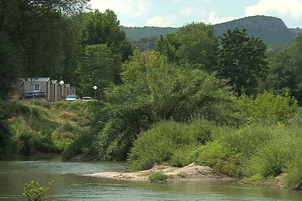 Des campings en bord de rivière ne sont plus assurés