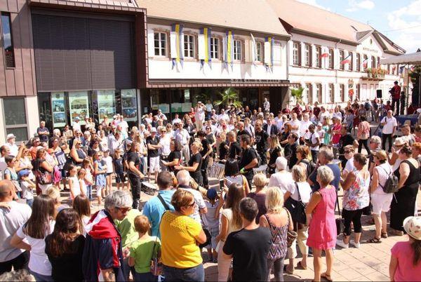 Plusieurs événements organisés par la ville de Bischwiller sont annulés cette année en raison de la crise du coronavirus.