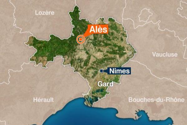 Alès (Gard)