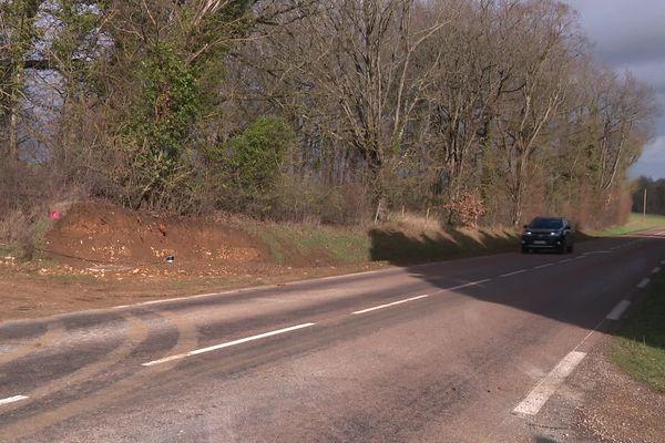 En 2019, 41 personnes ont perdu la vie sur les routes du département de l'Yonne.