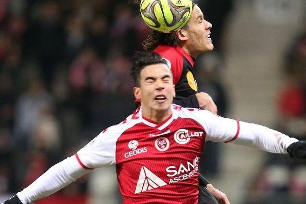 Nouvelle défaite pour le Stade de Reims