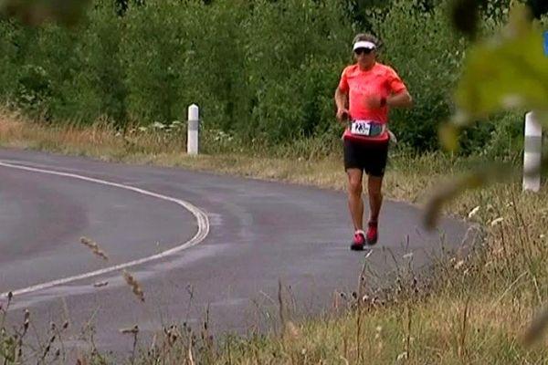 2824 kms à parcourir pour les ultrarunners de la Foot Race 2015