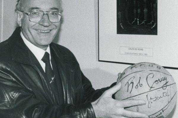 Le Toulousain Gérard Bosc, figure du basket-ball est décédé à l'âge de 84 ans.