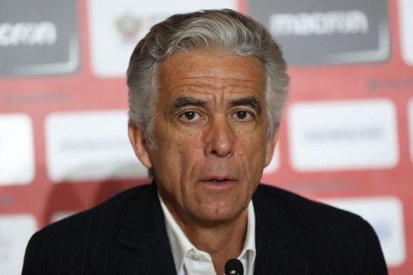 Jean-Pierre Rivère, le 11 janvier 2019