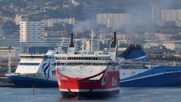 La Méridionale et la Corsica Linea main dans la main en 2020? A voir...