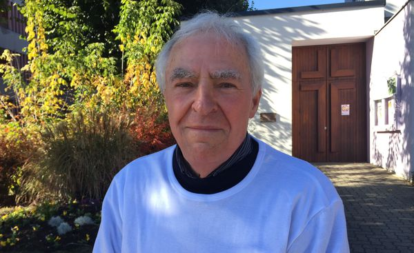 Jean-Jacques Pion est militant à Alsace Nature depuis de nombreuses années.
