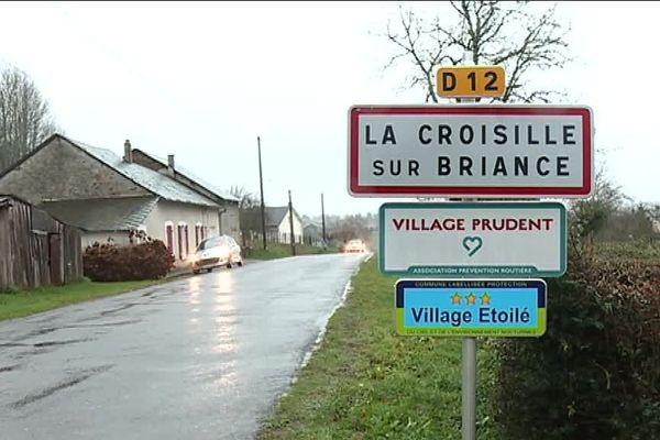Autour de l'école et dans le bourg, la vitesse est limitée à 30 km/h.