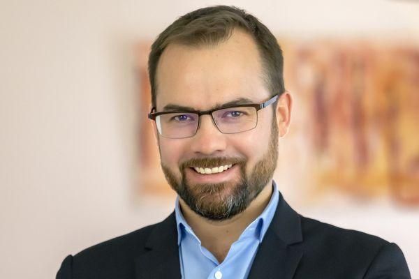 Florent Gauthier remporte les Municipales 2020 à Lucé