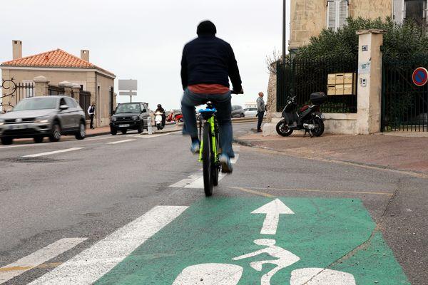 Un plan de 20 millions d'euros pour faciliter la pratique du vélo en ville après le confinement.