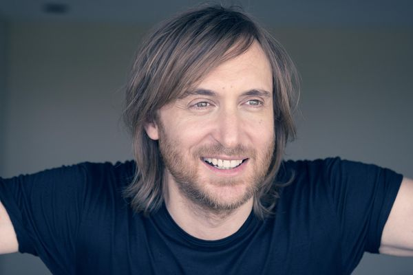 David Guetta, le 07 juillet au festival de Poupet ?