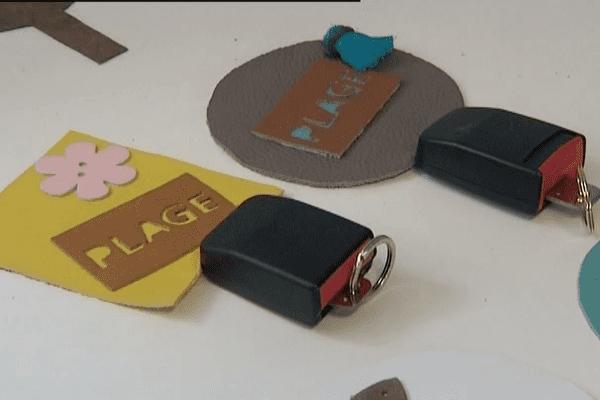 Le produit Clic Armor : l'accroche-tout