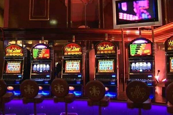Depuis 5 ans, les Casinos perdent en rentabilité.