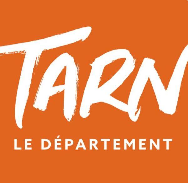Conseil départemental du Tarn.