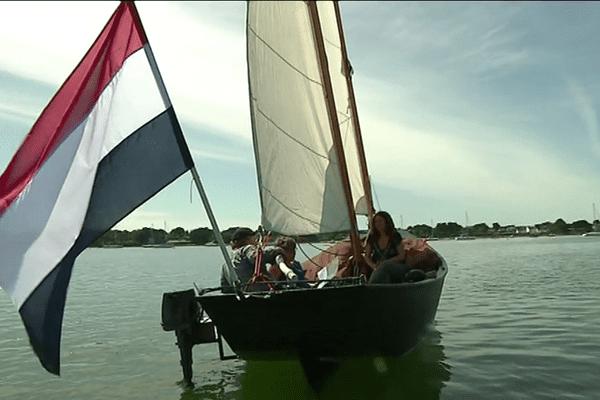 Le Beleza dans les eaux de la semaine du Golfe
