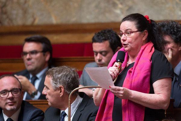Marie-Anne Chapdelaine veut faire la grève des questions au gouvernement