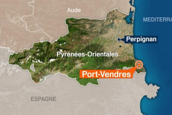 Port-Vendres (Pyrénées-Orientales)