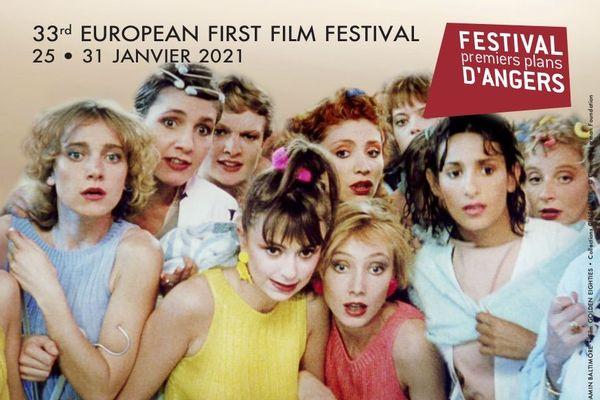 La 33ème édition du festival Premiers Plans à Angers aura lieu en ligne en raison de la crise sanitaire