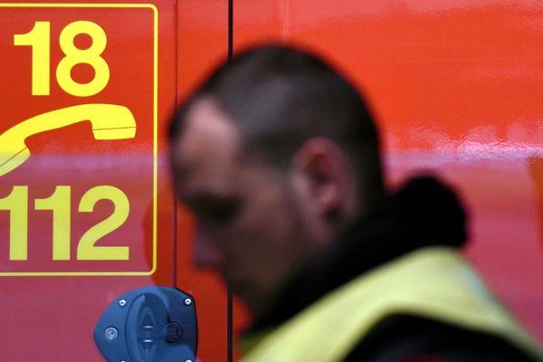 Un véhicule qui circulait à contresens sur l'A51 a percuté un autre véhicule et fait un mort