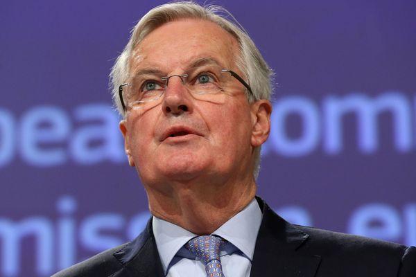 Michel Barnier, figure politique en Savoie, a annoncé avoir été testé positif au coronavirus.
