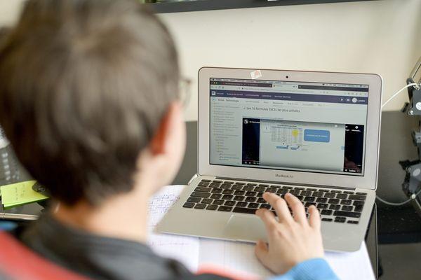 L'étude de la FCPE s'appuie sur les 4500 réponses de parents d'élèves de l'Académie de Montpellier.