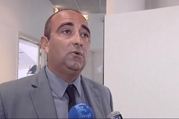 11/06/16 - Anthony Alessandrini est le nouveau président du PRG de Haute-Corse