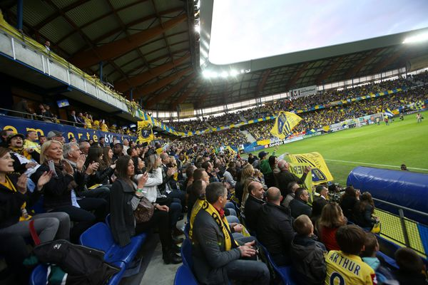 La campagne d'abonnement aux guichets du stade Auguste Bonal débute ce mardi 11 août.