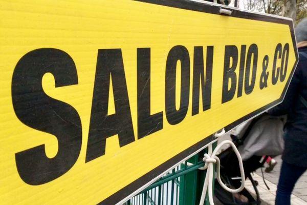 Bio & Co, au parc des expositions du Wacken