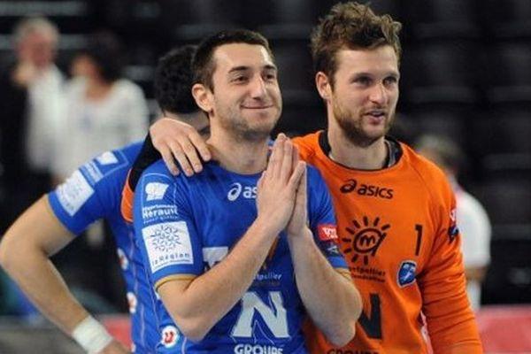 Dragan Gajic et Mickaël Robin visent une qualification - 2013