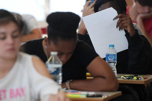 17 650 candidats sont inscrits aux épreuves du baccalauréat cette année dans l'académie de Poitiers.
