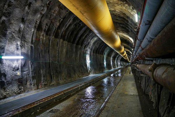 Eiffage et Vinci ont remporté les principaux contrats du chantier de creusement du tunnel du Lyon-Turin.