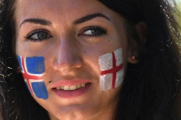 Angleterre-Islande... Un match charmant ?