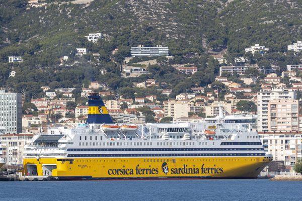 En février dernier, la Collectivité de Corse a été condamnée en appel par la cour administrative de Marseille a versé plus de 86 millions d'euros à la Corsica Ferries.