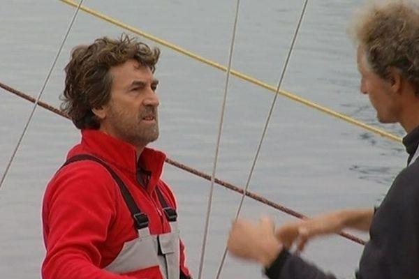 François Cluzet dans un rôle sur mesure au physique comme au mental