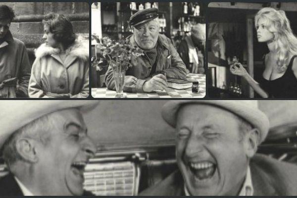 Photos de Gilles Durieux vendues aux enchères à Vannes (56)