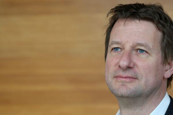 Yannick Jadot député européen Europe Ecologie Les Verts, invité de Dimanche en Politique