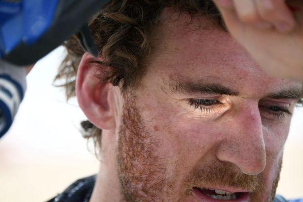 Xavier de Soultrait ne fait désormais plus partie de l'équipe Yamaha. Il entend écrire un nouveau chapitre de sa carrière sportive.