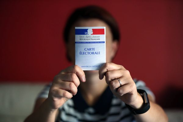 La carte électorale peut vous accompagner dimanche lors des élections départementales et régionales mais elle n'est pas obligatoire pour voter.