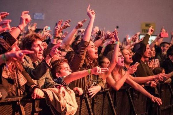 Le festival Rolling Saône attire plus de 20.000 personnes
