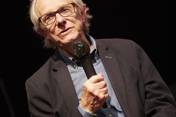 Ken Loach à l'honneur du Festival Cinémondes à Berck-sur-Mer.