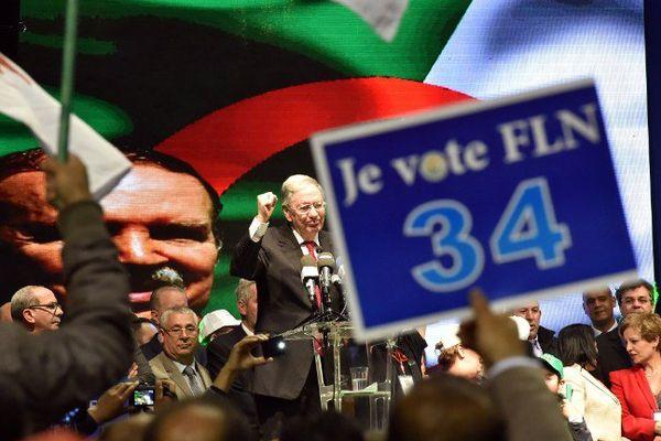Les algériens bi nationaux voteront le 4 mai pour élire leurs députés