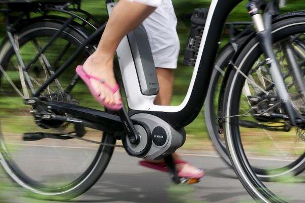 Le vélo électrique en plein boom