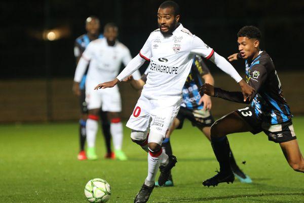 Cette nouvelle défaite vient prolonger une série de sept rencontres sans victoire en Ligue 2 pour Chambly.
