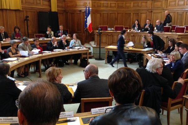En Saône-et-Loire, un seul candidat à la présidence du conseil départemental : André Accary.