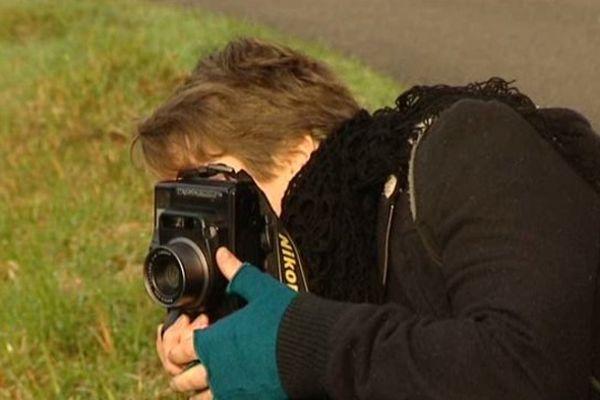 Laëtitia Donval, photographe