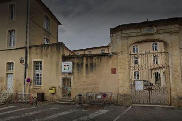 Gers - Le collège Salinis de Auch restera fermé jusqu'au 3 juin - archives.