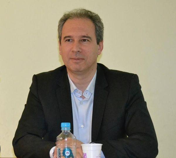 Jean Zuccarelli mènera l'une des trois listes de gauche aux prochaines municipales