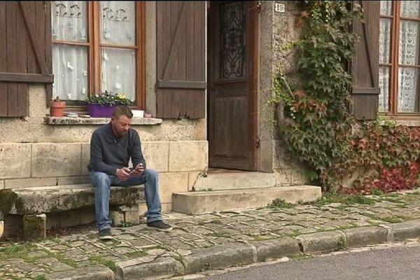 Pour recevoir leurs SMS, les habitants d'Argentières doivent sortir du village.