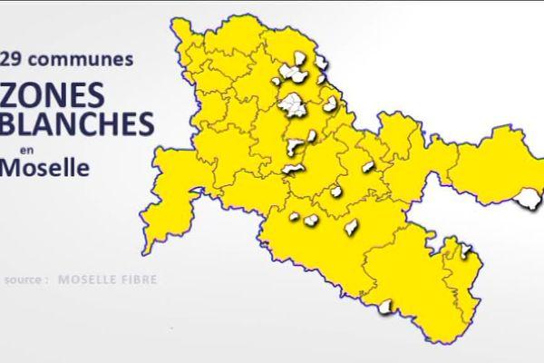 29 communes en Moselle n'ont toujours pas de couverture réseau optimale